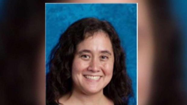 [HAR] Cheshire High School Mourns After Death Teacher