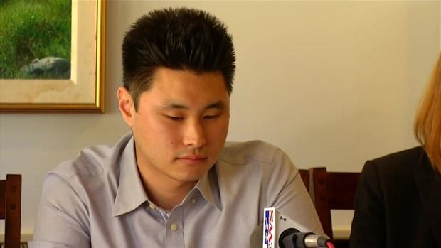 [DGO] Student Forgotten in DEA Cell Recalls Ordeal