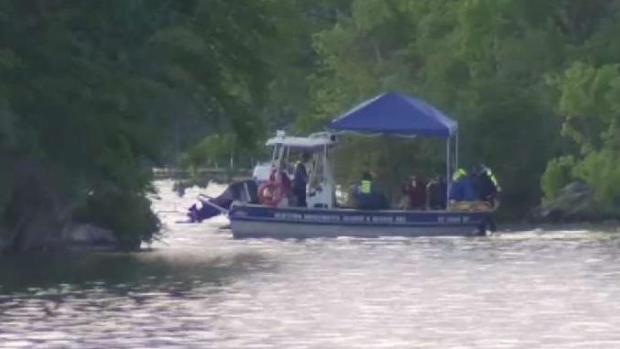 [HAR] Crews to Resume Searching for Missing Swimmer in New Milford