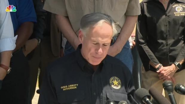 [NATL] Texas Gov.: 'We Need to Do More Than Just Pray for Victims'