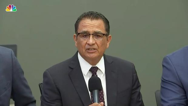 [NATL] El Paso District Attorney Plans to Charge Suspected Shooter with Capital Crimes