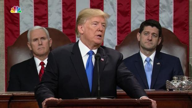 [NATL] President Trump Details North Korean Threat