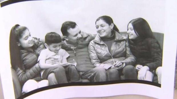 [HAR] Dad Fighting Deportation Takes Sanctuary in New Haven Church