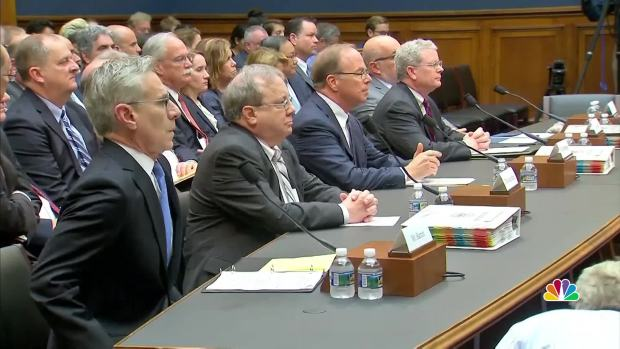 [NATL] Drug Distributors Accused of Missing Suspicious Opioid Sales