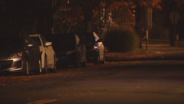 [HAR] New Haven Police Remove Valuables from Cars to Stop Break-Ins