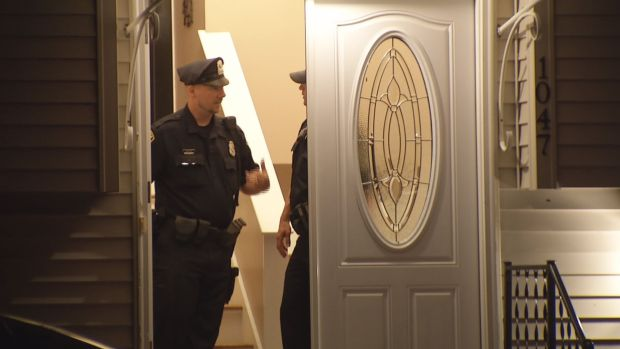 [HAR] Baby's Body Found in Trash Can in East Hartford