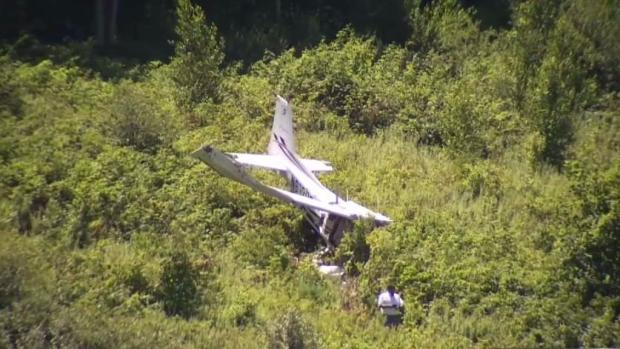 [HAR] Emergency Calls From Danbury Plane Crash Released