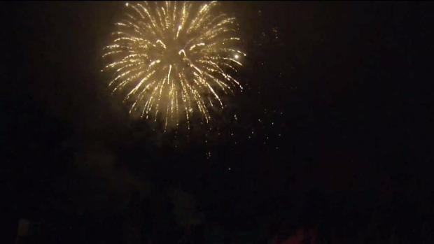 [HAR] Fireworks Return to Norwich This Year