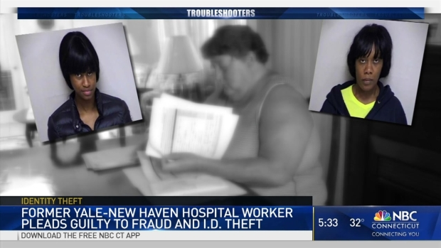 Former Yale-New Haven Hospital Employee Sentenced to 4 Years