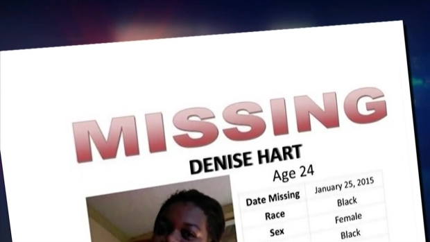 [HAR] Foul Play Suspected in Case of Missing Hartford Woman