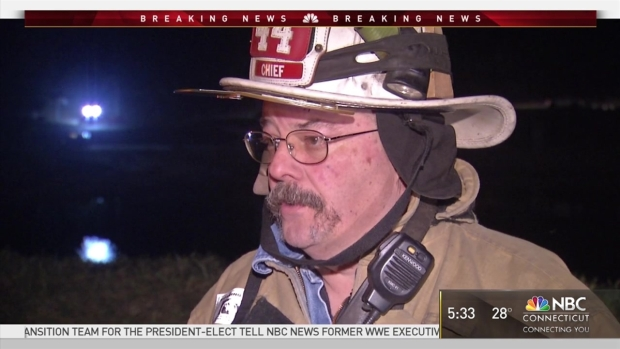[HAR] Four Campers Destroyed in Stafford Campground Fire