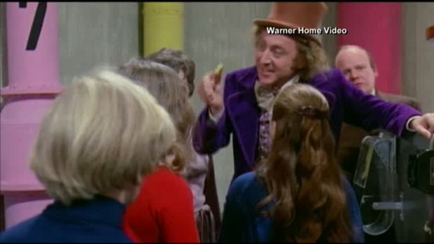 Watch Gene Wilder in 'Willy Wonka,' 'Young Frankenstein'