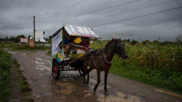 [NATL] Typhoon Mangkhut in Photos