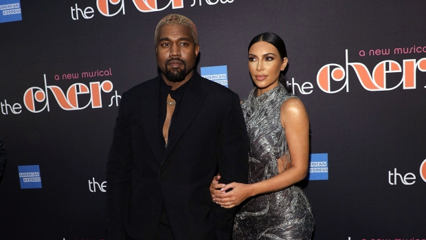Celebrity Baby Boom: Kim and Kanye Expecting Baby Boy