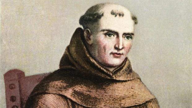 [NATL-DC] Canonization of Franciscan Missionary Junipero Serra Comes With Controversy