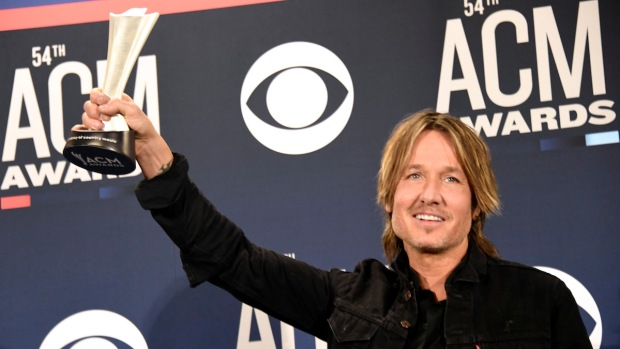 [NATL] Keeping Up With Country Music Stars