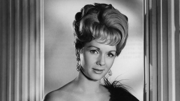 [NATL]Debbie Reynolds: Her Life in Photos