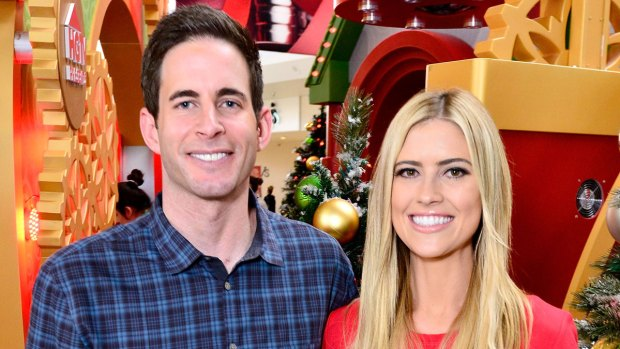 Celeb Breakups: Tarek and Christina El Moussa