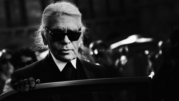 [NATL] Chanel Visionary Karl Lagerfeld Dies at 85