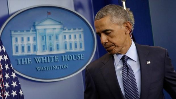 [NATL-NY] Obama Calls Orlando Club Massacre an Act of Terror, Hate