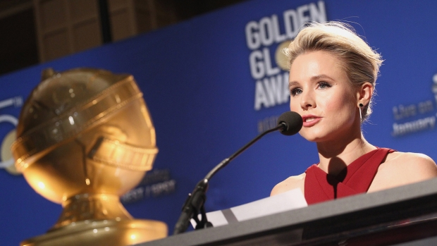 Top Celeb Pics: 75th Annual Golden Globe Nominations