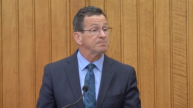 [HAR] Governor Malloy Boycotts State Travel to Indiana