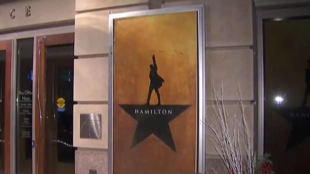 [HAR] Hamilton Opens Tonight in Hartford