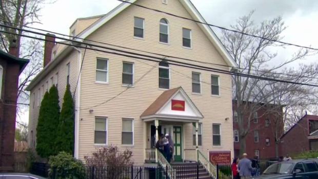[HAR] Hartford Mosque Members Meet With Authorities Over Threat