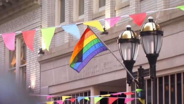 [HAR] Hartford Prepares to Celebrate PrideFest