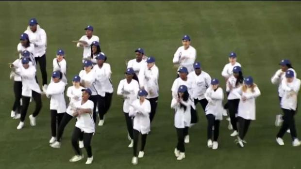 [HAR] Hartford Yard Goats to Hold Dance Team Auditions