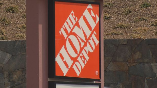 Employees Stole Almost $300K of Home Depot Merchandise
