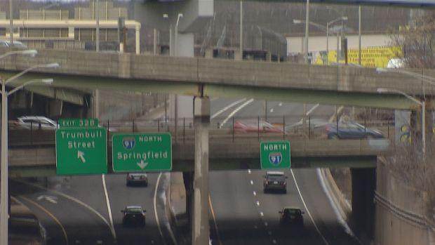 [HAR] Larson Presses for a Tunnel Through Hartford