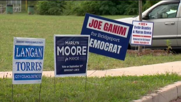 [HAR] Judge Rules Bridgeport Democratic Primary Results Will Stand