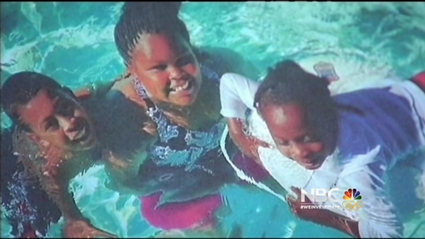 [NATL-BAY] Jahi McMath Family Has Fundraiser to Pay for Transfer