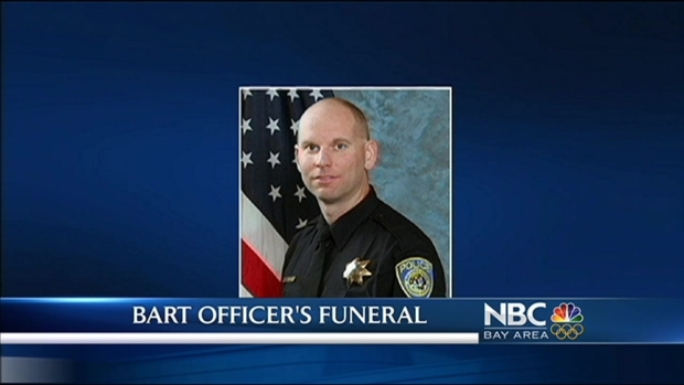 "[BAY] ""Your Dad is a Hero:"" AG on Slain BART Officer"