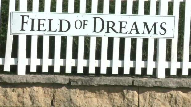 [NATL-BAY] 'Field of Dreams' Farmhouse Restored, Opens to Tours