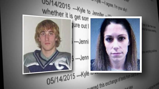 [HAR] Warrant Reveals New Details On Murdered Easton Couple Case