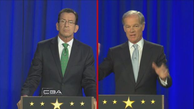 New Quinnipiac Poll Shows Malloy, Foley in Dead Heat