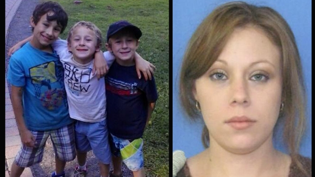 [HAR] Amber Alert Issued for Vernon Brothers