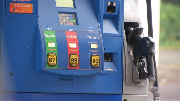 Connecticut Drivers See Gas Prices Drop