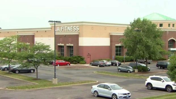 Man Accused of Secretly Recording Men in Gym Locker Room