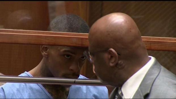 [LA] Man Accused in Killing of Rapper Nipsey Hussle Pleads Not Guilty