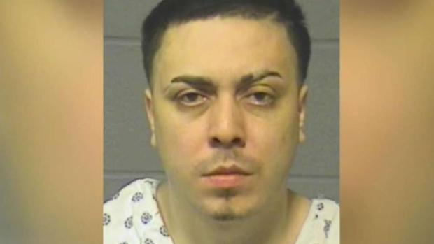 [HAR] Man Charged With Murder of Girlfriend in Waterbury