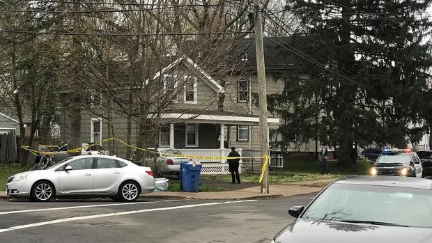 [HAR] Man Taken to Trauma Center After Shooting in Meriden