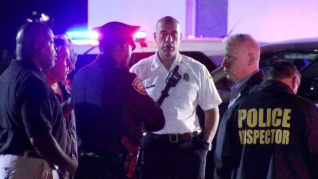 Manhunt Continues for Man Who Shot New Haven Police Capt.