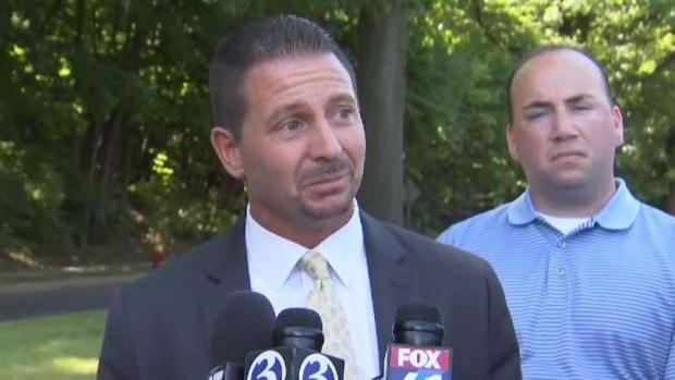 [HAR] Meriden Officials Discuss Pressure Cooker Found Near School