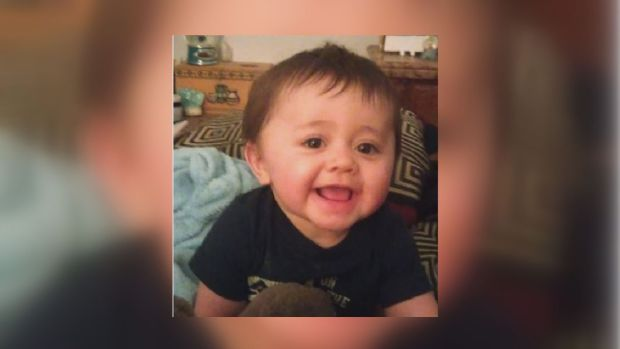 [HAR] Missing 7-Month-Old Now Feared Dead