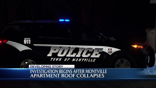 [HAR] Montville Roof Collapse Under Investigation