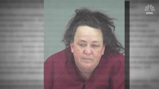 [NATL] YouTube Mom, Accused of Abusing Her Adopted Children for Viral Fame, Dies