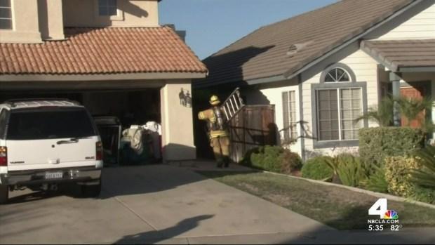 [LA] Man Accused of Murdering Wife Pleads Not Guilty